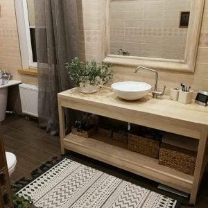 Vannas istabai