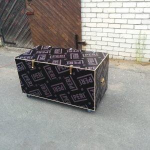 Transporta kastes